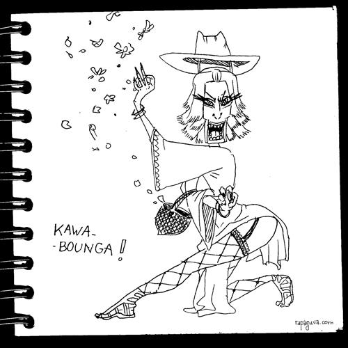 kawabounga